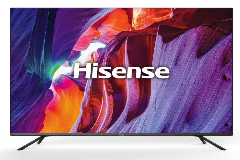 خرید تلویزیون هایسنس