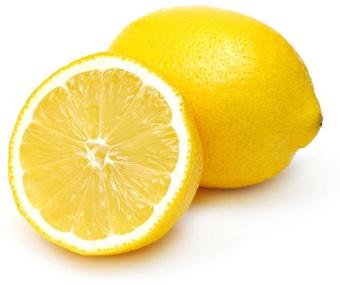 تمیز کردن سولاردم با لیمو