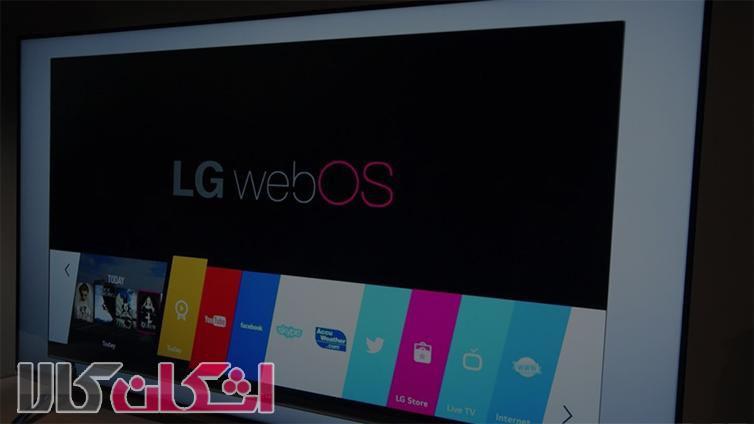 هر انچه که لازم است در مورد سیستم عامل webOS بدانید