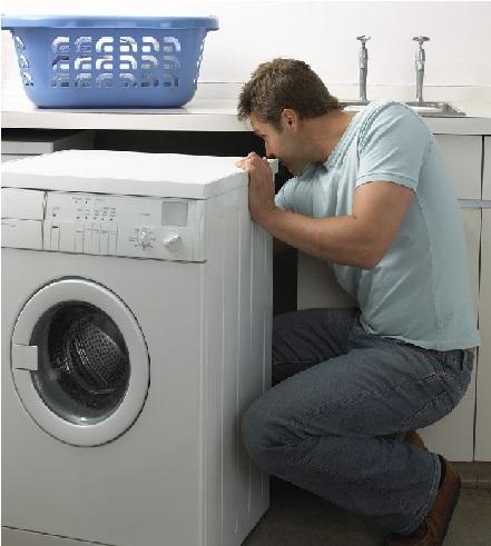 دلیل لرزیدن ماشین لباسشویی چیست