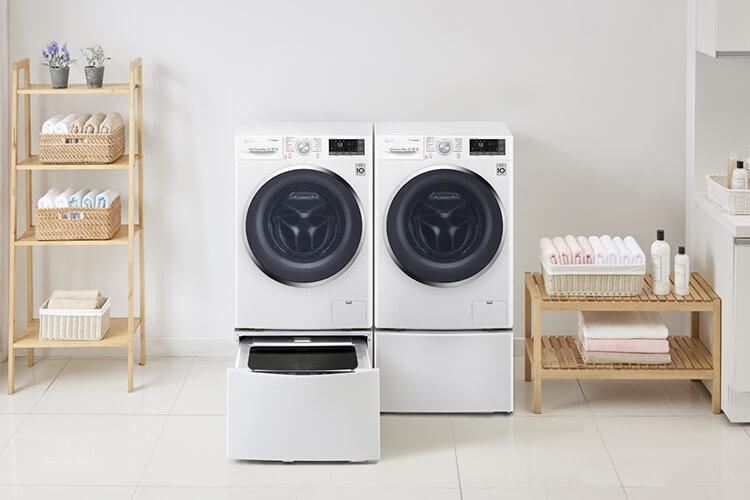 نکاتی برای مراقبت از ماشین لباسشویی
