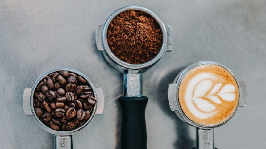 طرزتهیه قهوه