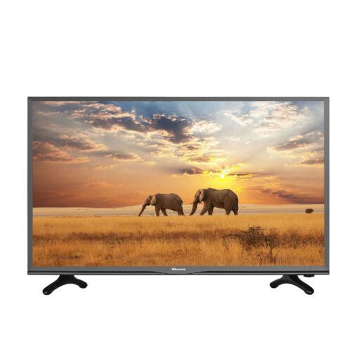 تلویزیون 40 اینچ ال ای دی هایسنس مدل 40N2176FT