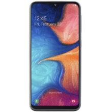 گوشی موبایل سامسونگ مدل Galaxy A20 SM-A205F/DS ظرفیت ۳۲گیگابایت
