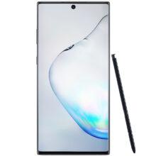 گوشی موبایل سامسونگ مدل Galaxy Note 10 Plus N975F/DS ظرفیت ۲۵۶ گیگابایت
