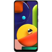 گوشی موبایل سامسونگ مدل Galaxy A50s SM-A507FN/DS ظرفیت ۱۲۸گیگابایت