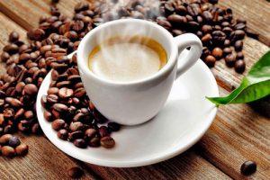 چرا مردم قهوه سبز را می خورند؟