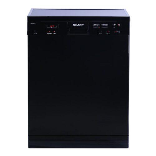 ظرفشویی شارپ مدل QW-V634
