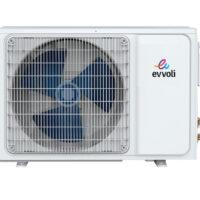 کولر گازی ۲۴۰۰۰ ایوولی مدل EVCIS-24K-MD