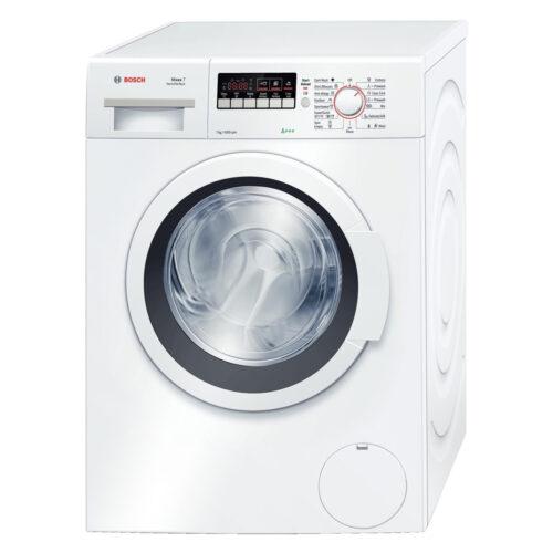 ماشین لباسشویی بوش مدل WAK20200GC با ظرفیت ۷ کیلوگرم
