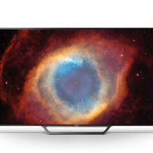 تلویزیون هوشمند ۴۰ اینچ FULL HD مدل ۴۰W650D سونی