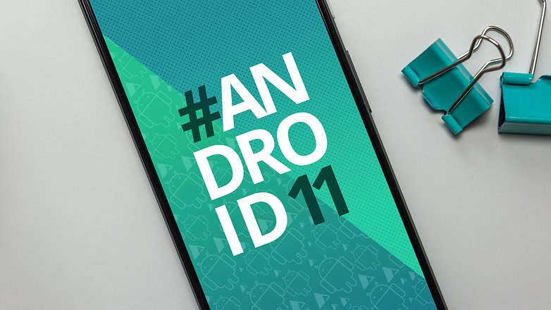 """""""ویژگی ها و تغییرات نسخه دوم Android 11"""