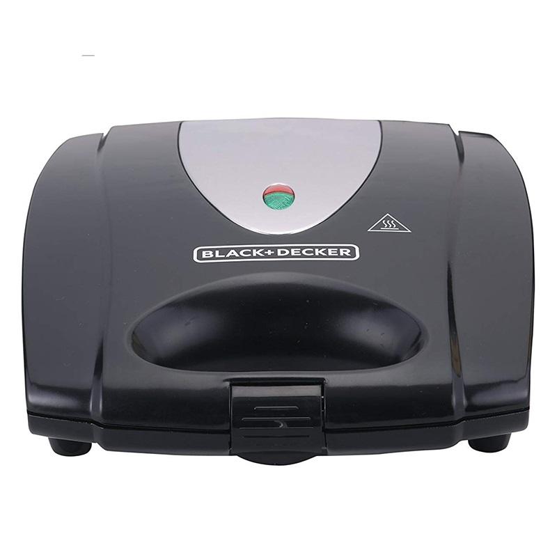 Black+Deckersandwich maker TS4080