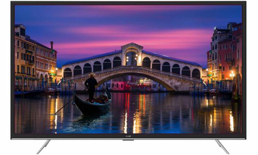 تلویزیون ۳۲ اینچ هوشمند ایوولی