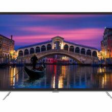تلویزیون ۴۳ اینچ LED مدل ۴۳EV100D ایوولی