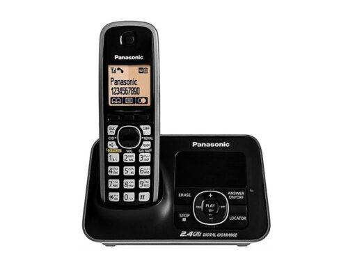 تلفن بی سیم پاناسونیک مدل KX-TG3721