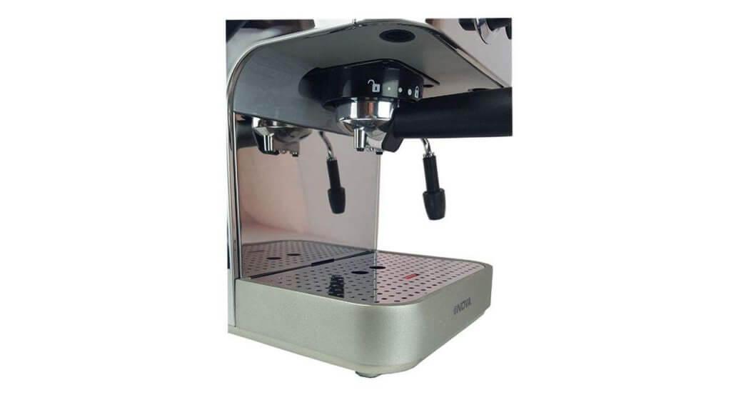 بخش قهوه ساز اسپرسو ساز نوا مدل 149