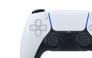 دستهی PS5 رسما رونمایی شد