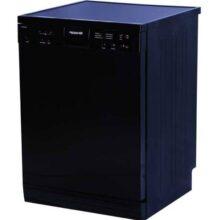 ماشین ظرفشویی شارپ مدل QW-V634X Z
