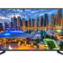 تلویزیون ۴۳ اینچ FULLHD برند لایت ویو مدل LW ATV-43